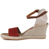 Chaussures Femme Espadrilles Loca Lova COSTA BLANCA terracota Orange