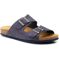 Chaussures Homme Mules Morxiva Shoes  Bleu
