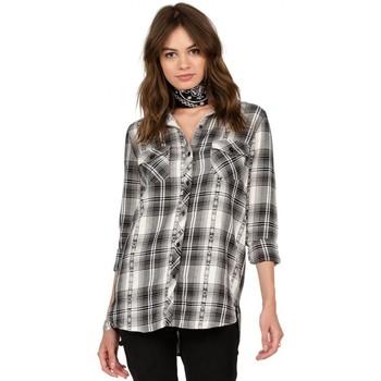 Vêtements Femme Chemises / Chemisiers Volcom - b0511701 - noir Autres
