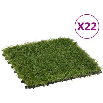 Maison & Déco Plantes artificielles Vidaxl  Vert