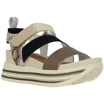 Chaussures Femme Sandales et Nu-pieds Bugatti 431-91483-5058 Beige