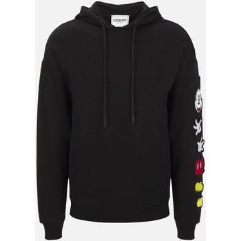 Vêtements Homme Sweats Iceberg  Noir