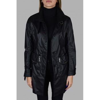 Vêtements Femme Parkas Hogan  Noir