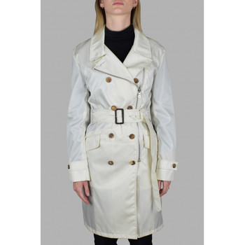 Vêtements Femme Trenchs Prada Manteau Blanc