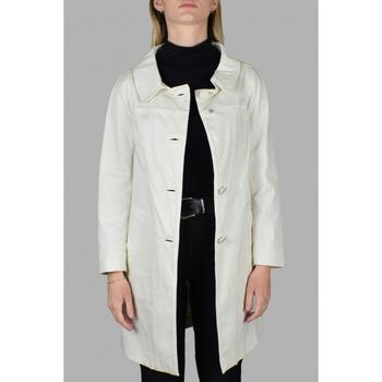 Vêtements Femme Manteaux Prada  Blanc