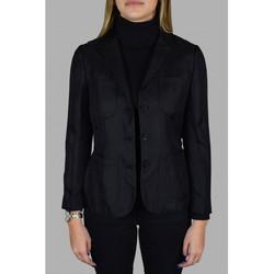 Vêtements Femme Vestes / Blazers Prada Veste Noir