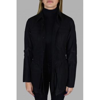 Vêtements Femme Parkas Prada Veste Noir