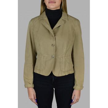 Vêtements Femme Vestes / Blazers Prada Veste Marron