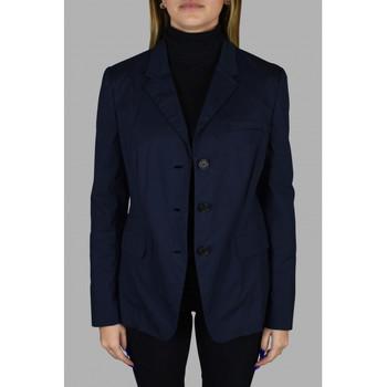 Vêtements Femme Vestes / Blazers Prada Veste Bleu