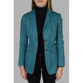 Vêtements Femme Vestes / Blazers Prada  Bleu