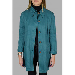 Vêtements Femme Trenchs Prada  Bleu