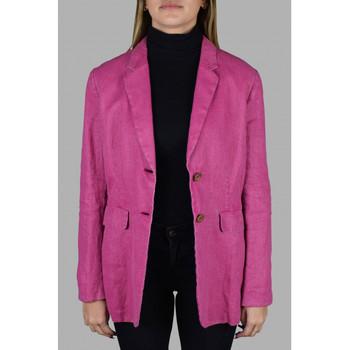 Vêtements Femme Vestes / Blazers Prada  Rose