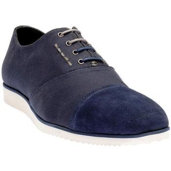 Chaussures Homme Baskets basses Dillinger 97474BLEU MARINE Marine