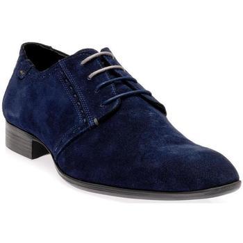 Chaussures Homme Derbies Dillinger 97461BLEU MARINE Marine
