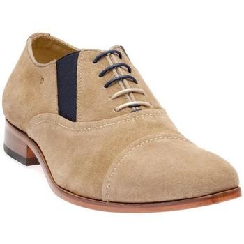Chaussures Homme Derbies Dillinger 97463BEIGE Beige