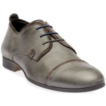 Chaussures Homme Derbies Dillinger 97468GRIS ANTHRACITE Anthracite