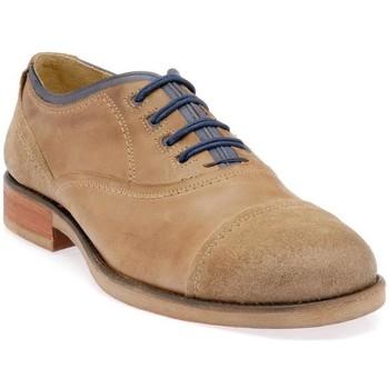 Chaussures Homme Derbies Dillinger 97478BEIGE Beige