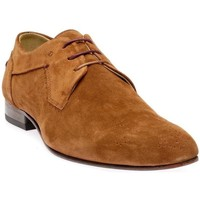 Chaussures Homme Derbies Dillinger 97453MARRON TABAC Tabac