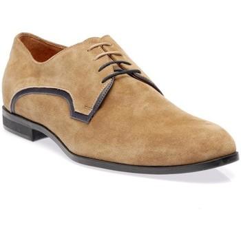Chaussures Homme Derbies Dillinger 97962BEIGE Beige