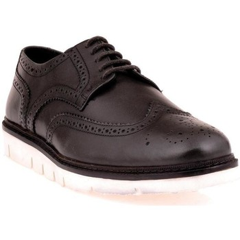 Chaussures Homme Derbies Dillinger 98210GRIS ANTHRACITE Anthracite