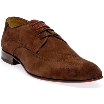 Chaussures Homme Derbies Dillinger 97456MARRON Marron