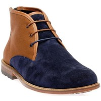 Chaussures Homme Boots Dillinger 97483MARINE Marine
