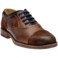 Chaussures Homme Derbies Dillinger 97478MARRON Marron