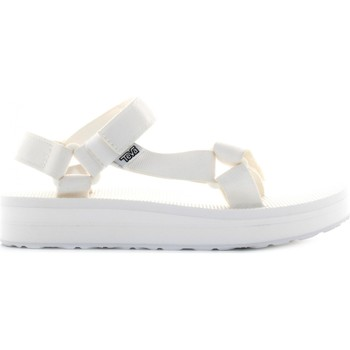Chaussures Femme The Indian Face Teva 1090969/BRWH Bianco