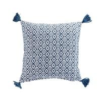 Maison & Déco Coussins Douceur d intérieur PITHAYA Bleu