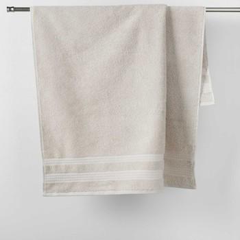 Maison & Déco Serviettes et gants de toilette Douceur d intérieur EXCELLENCE Lin