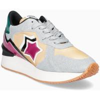 Chaussures Femme Baskets mode Atlantic Stars