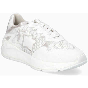 Chaussures Femme Baskets basses Atlantic Stars