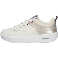 Chaussures Femme Baskets basses Conte Of Florence W80731/01 BLANC