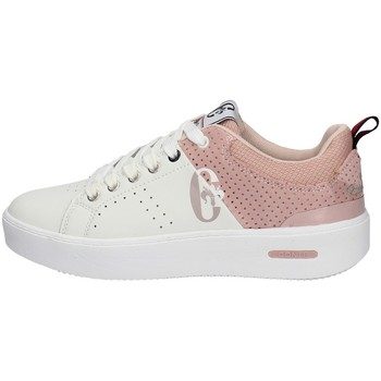 Chaussures Femme Baskets basses Conte Of Florence W80729/01 BLANC