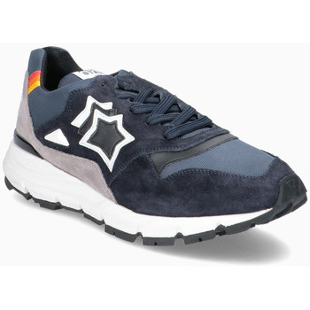 Chaussures Homme Baskets basses Atlantic Stars