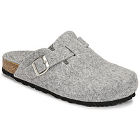 Chaussures Femme Chaussons Casual Attitude NEW Gris