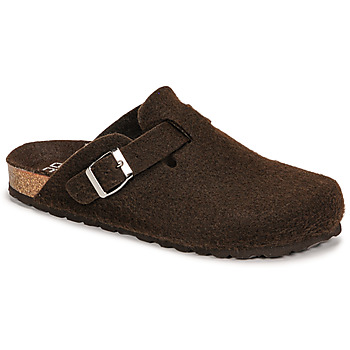 Chaussures Femme Chaussons Casual Attitude NEW Noir