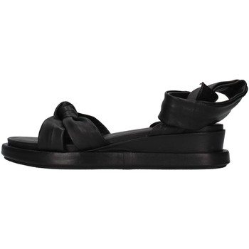 Chaussures Femme Sandales et Nu-pieds Inuovo 782005 NOIR