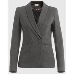 Vêtements Femme Vestes de costume Marella 30460587 grigio