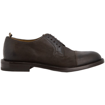 Chaussures Homme Baskets mode Calzaturificio Rossi 6402BC coffe