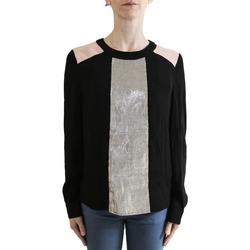 Vêtements Femme Chemises / Chemisiers Armani jeans B5006NQ nero