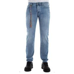 Vêtements Homme Jeans Roy Rogers RSU000D4071572 denim