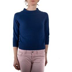 Vêtements Femme Pulls Marella 33663396 denim