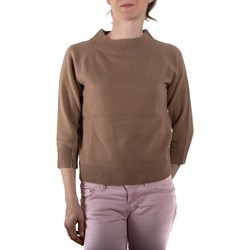 Vêtements Femme Pulls Marella 33663396 cammello