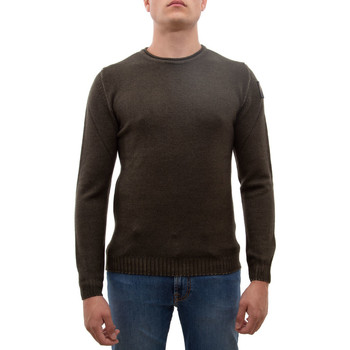 Vêtements Homme Pulls Blauer 19WBLUM01451 verde