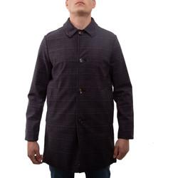 Vêtements Homme Manteaux Rrd - Roberto Ricci Designs W19039 antracite