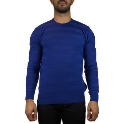 Vêtements Homme Pulls Armani jeans 6Y6MD76M22Z royal