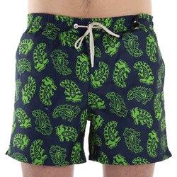 Vêtements Homme Maillots / Shorts de bain Roy Rogers RRU832C926 blu