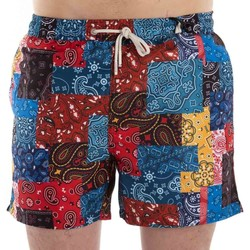 Vêtements Homme Maillots / Shorts de bain Roy Rogers RRU832C926 multicolor