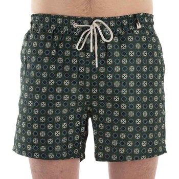 Vêtements Homme Maillots / Shorts de bain Roy Rogers RRU832C926 verde